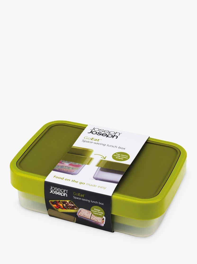 Joseph Joseph Joseph Joseph GoEat Compact Lunch Box