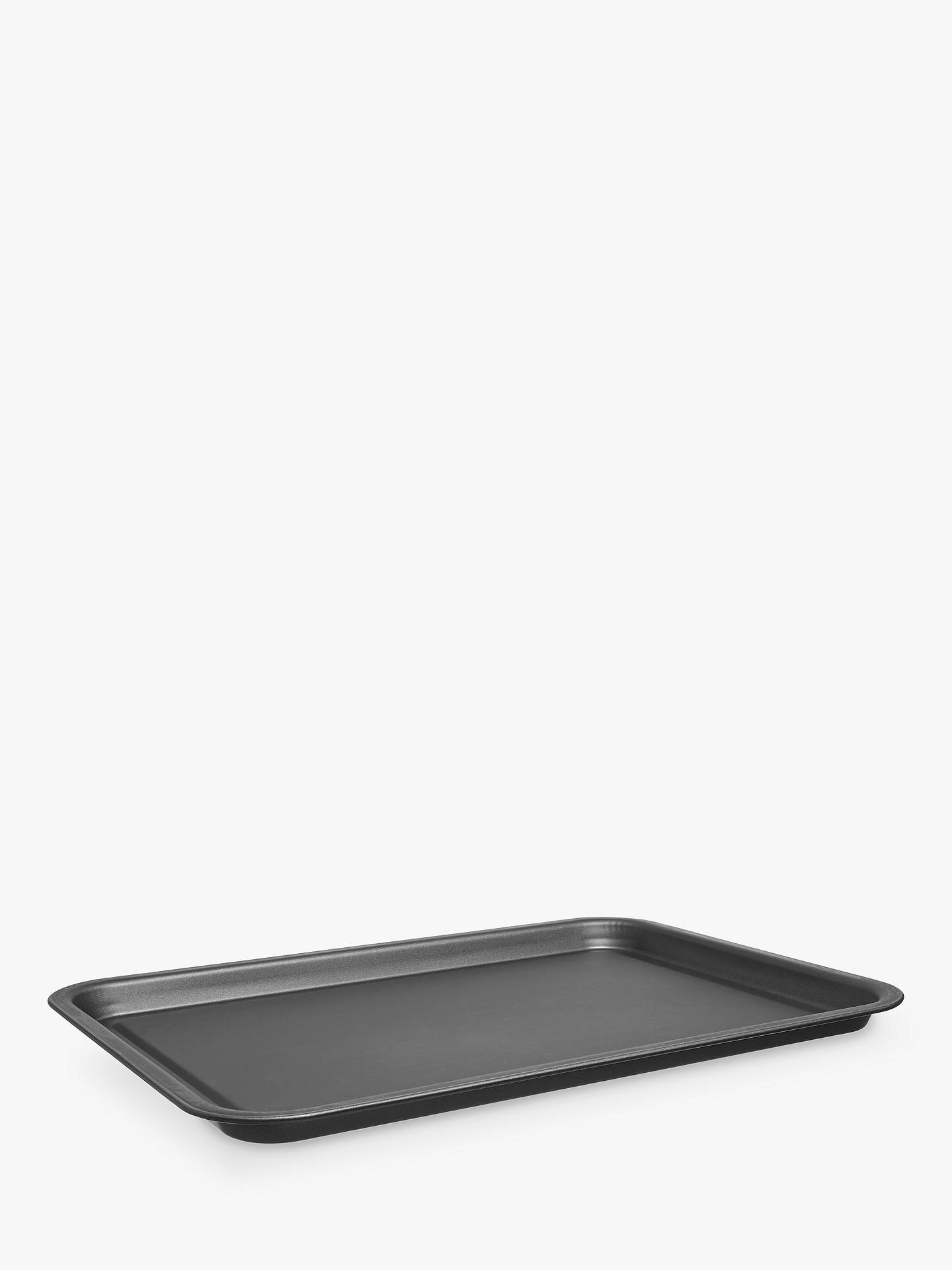 Buy House by John Lewis Non-Stick Oven Tray, 35cm Online at johnlewis.com