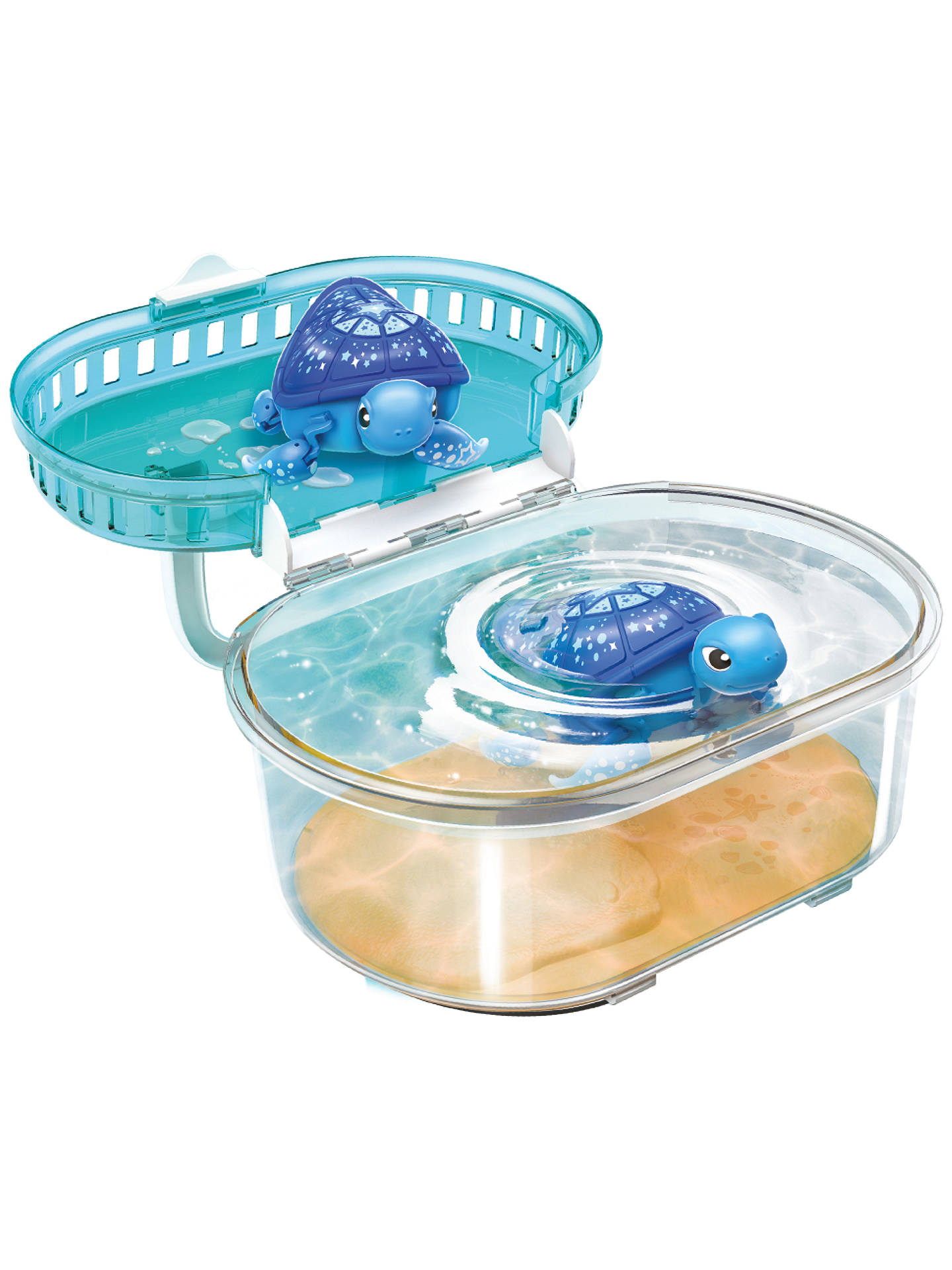 Little Live Pets Lil Turtle Tank Assorted At John Lewis