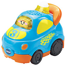 Buy VTech Baby Toot-Toot Drivers Remote Control Racer Online at johnlewis.com