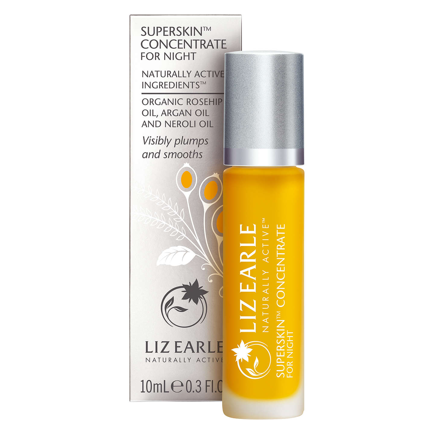 BuyLiz Earle Superskin™ Concentrate for Night, 10ml Online at johnlewis.com