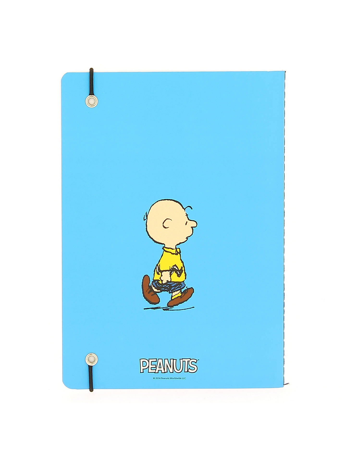 BuyPeanuts B6 Notebook Online at johnlewis.com