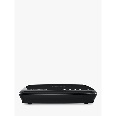 Humax HDR-1100S Smart 500GB Freesat Digital TV Recorder