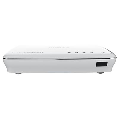 Humax HDR-1100S Smart 1TB Freesat Digital TV Recorder