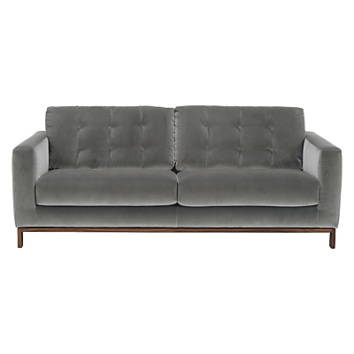 Furia Odyssey 3 Seater Sofa