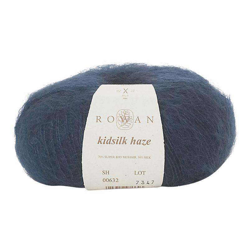 Rowan Rowan Kidsilk Haze Fine Yarn, 25g