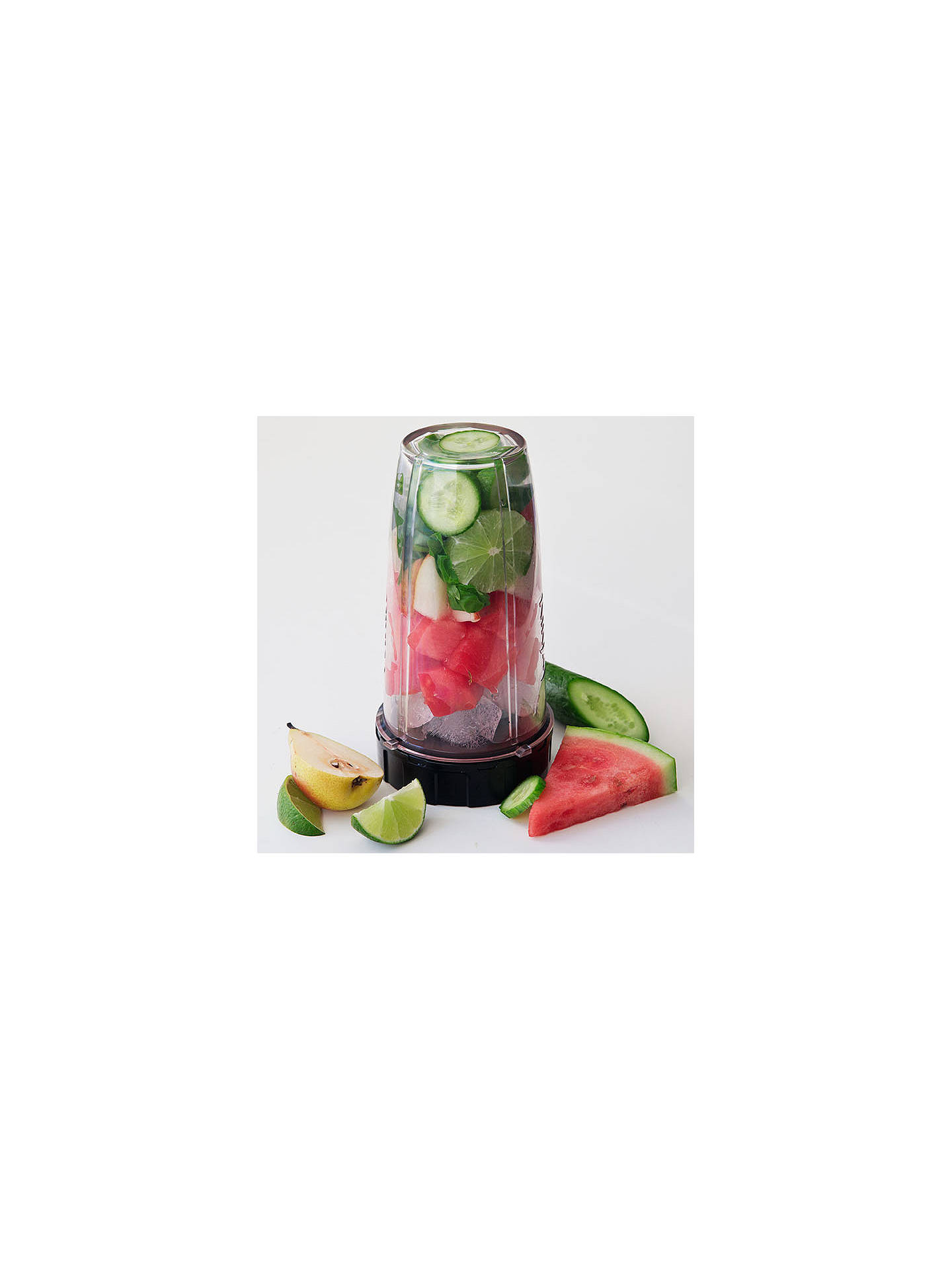 Buy Nutri Ninja Blender with Auto IQ Online at johnlewis.com