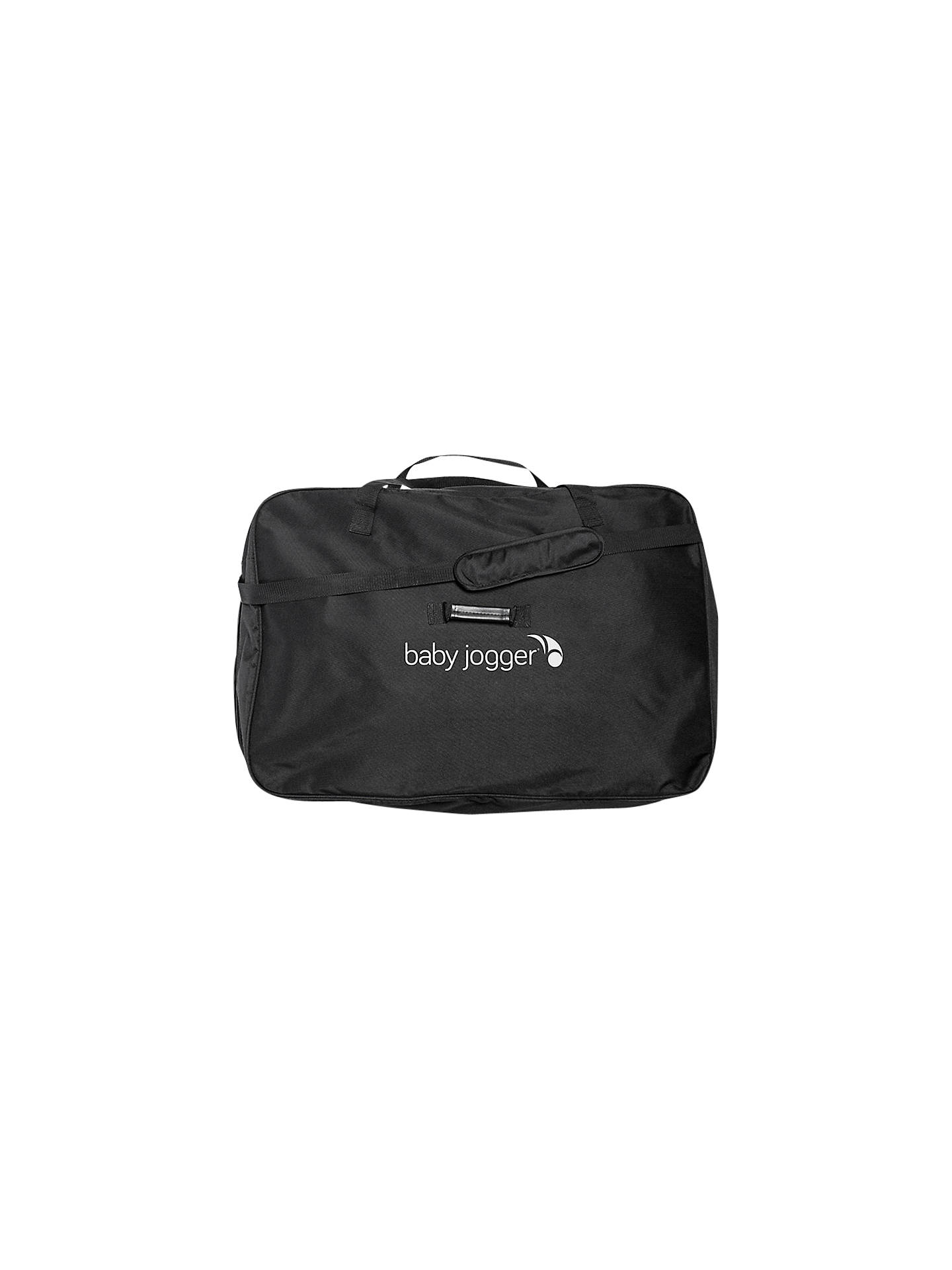 Baby Jogger City Select Carry Bag Online At Johnlewis