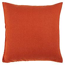 orange cushions john lewis. Black Bedroom Furniture Sets. Home Design Ideas