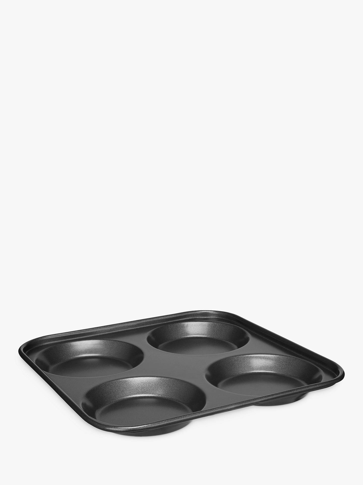 BuyJohn Lewis & Partners Yorkshire Pudding Tray, Grey Online at johnlewis.com