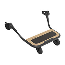 Buy Uppababy Vista 2015 Ride-Along Piggyback Board Online at johnlewis.com