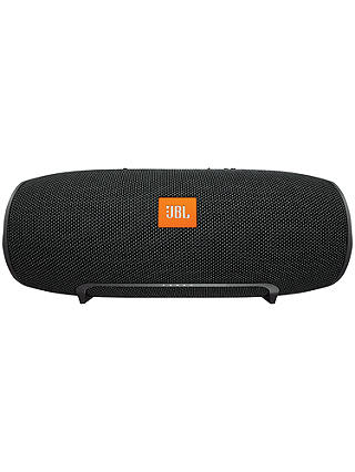 JBL Xtreme Bluetooth Splashproof Portable Speaker at John