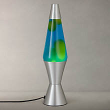 Buy John Lewis Lava Lamp Online at johnlewis.com
