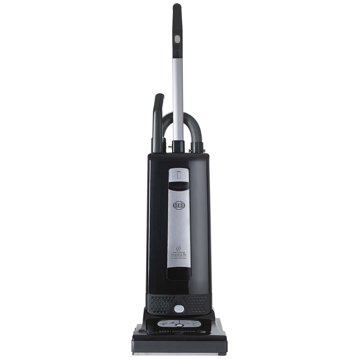 BuySEBO Automatic X4 Pet Eco Upright Vacuum Cleaner Online at johnlewis.com