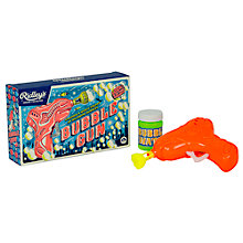 Buy Ridley's Bubble Gun Online at johnlewis.com