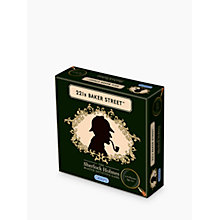 Buy Gibsons 221B Baker Street Game Online at johnlewis.com