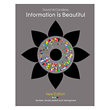 Buy Information Is Beautiful Book Online at johnlewis.com