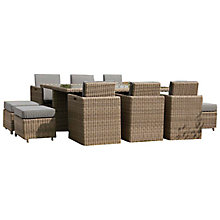 Buy Royalcraft Wentworth 10-Seater Cube Set Online at johnlewis.com
