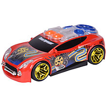 Buy Toy State Road Ripper Street Beatz Car, Red Online at johnlewis.com
