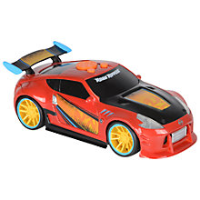 Buy Toy State Skidders Nissan, Orange Toy Car Online at johnlewis.com