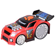 Buy Toy State Road Rippers Illuminator Red Muscle Car Online at johnlewis.com