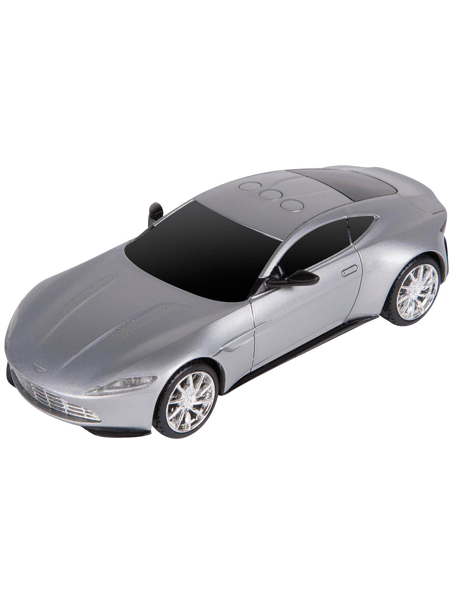 James Bond Aston Martin Db10 Toy Car At John Lewis Partners