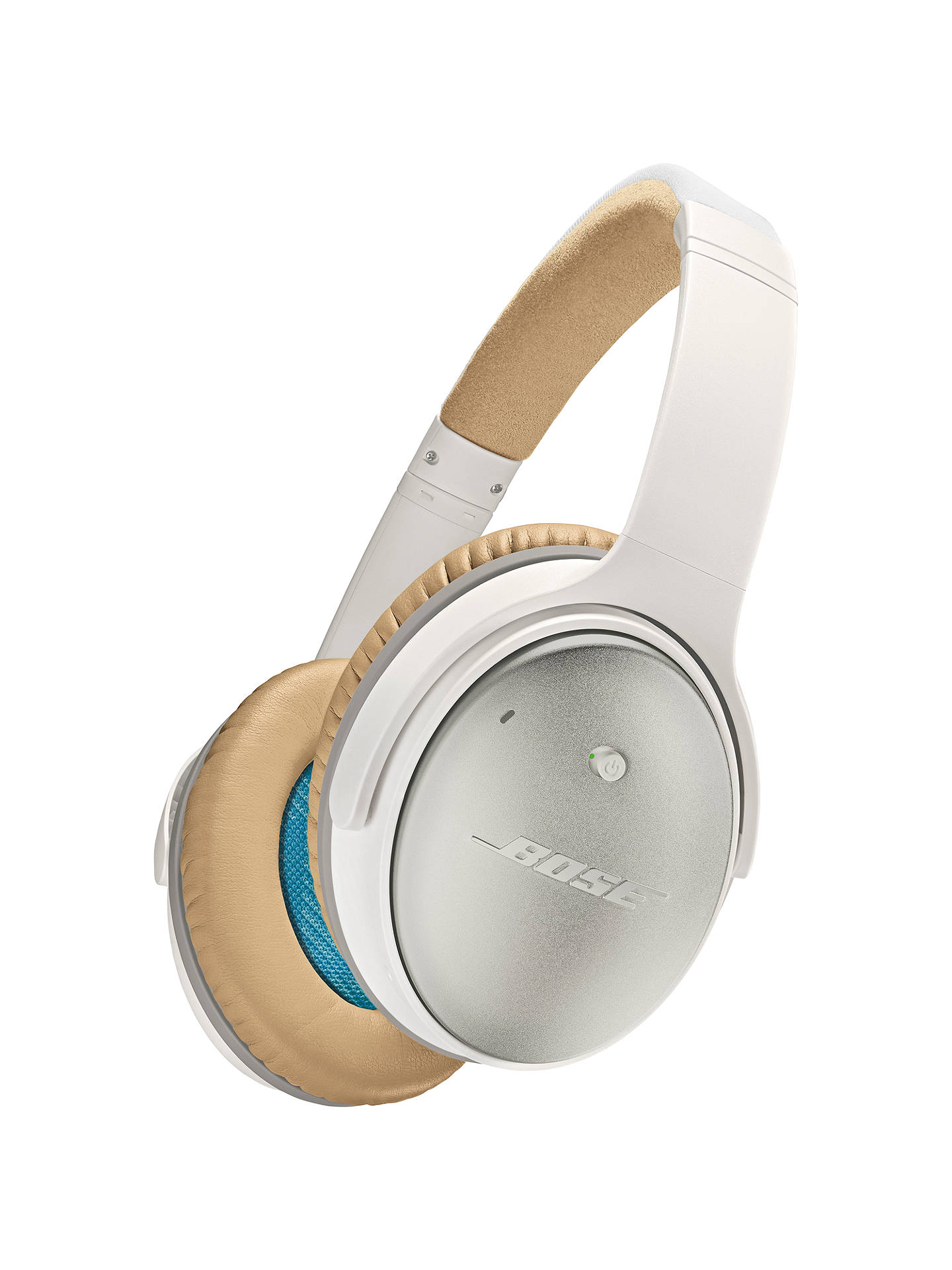 f74d762c085 Buy Bose® QuietComfort® Noise Cancelling® QC25 Over-Ear Headphones for  Android/ ...