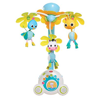 Игрушки для новорожденных мобиле