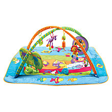 Buy Tiny Love Gymini Kick and Play Baby Activity Mat Online at johnlewis.com