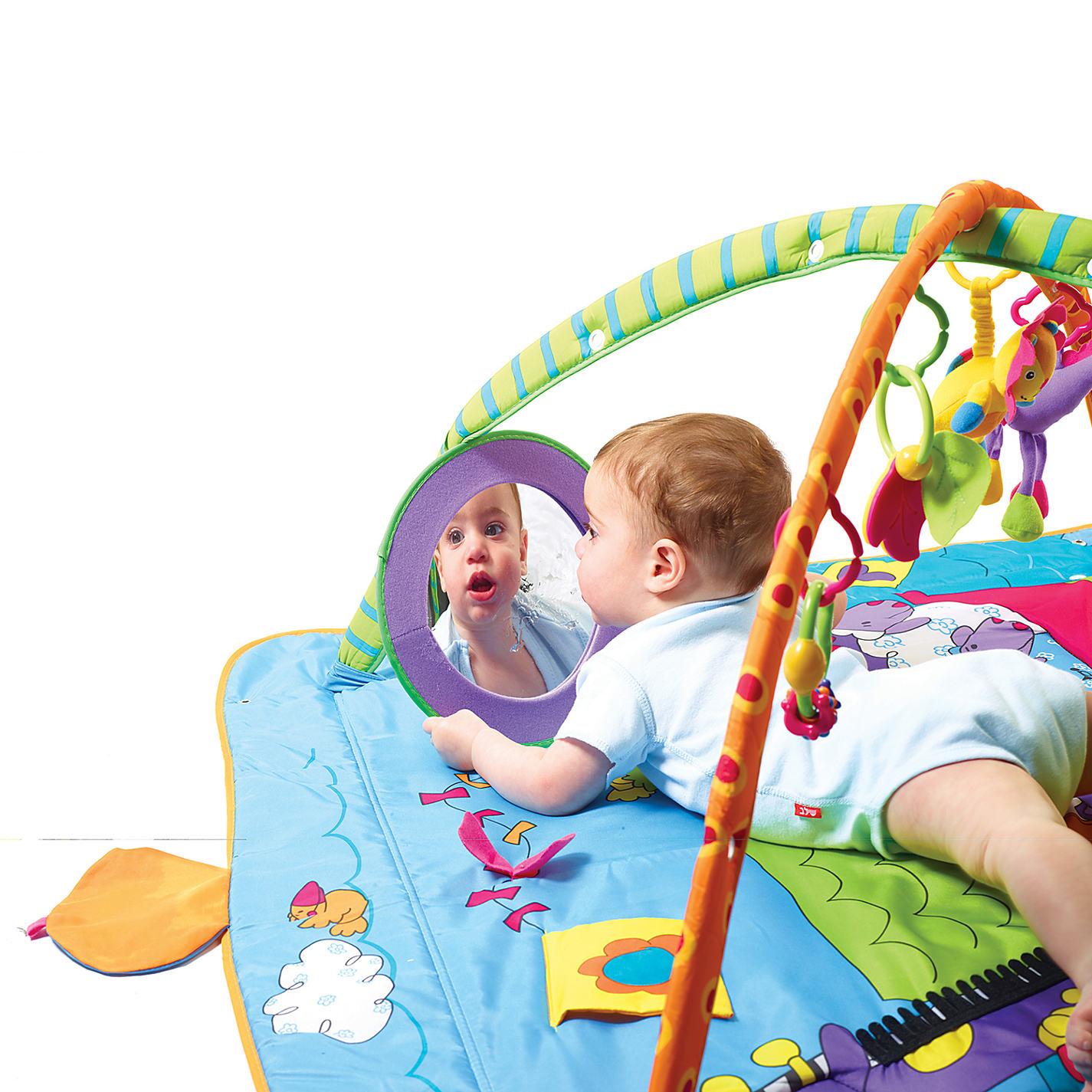 Buy Tiny Love Gymini Kick and Play Baby Activity Mat