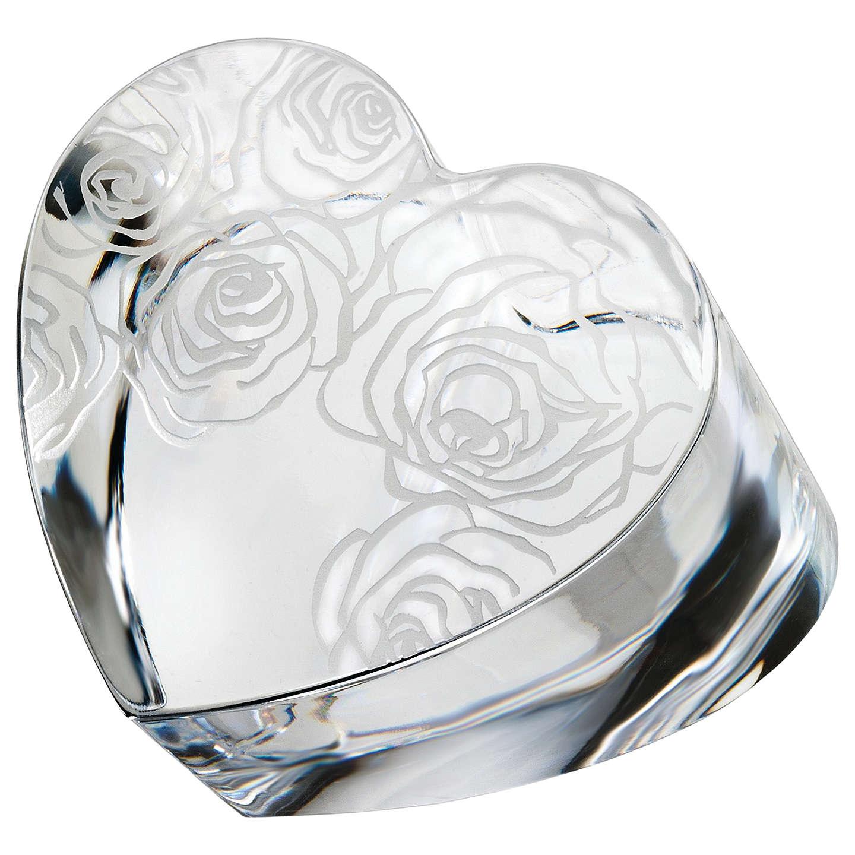 Monique Lhuillier Mirrored Jewelry Box Style Guru