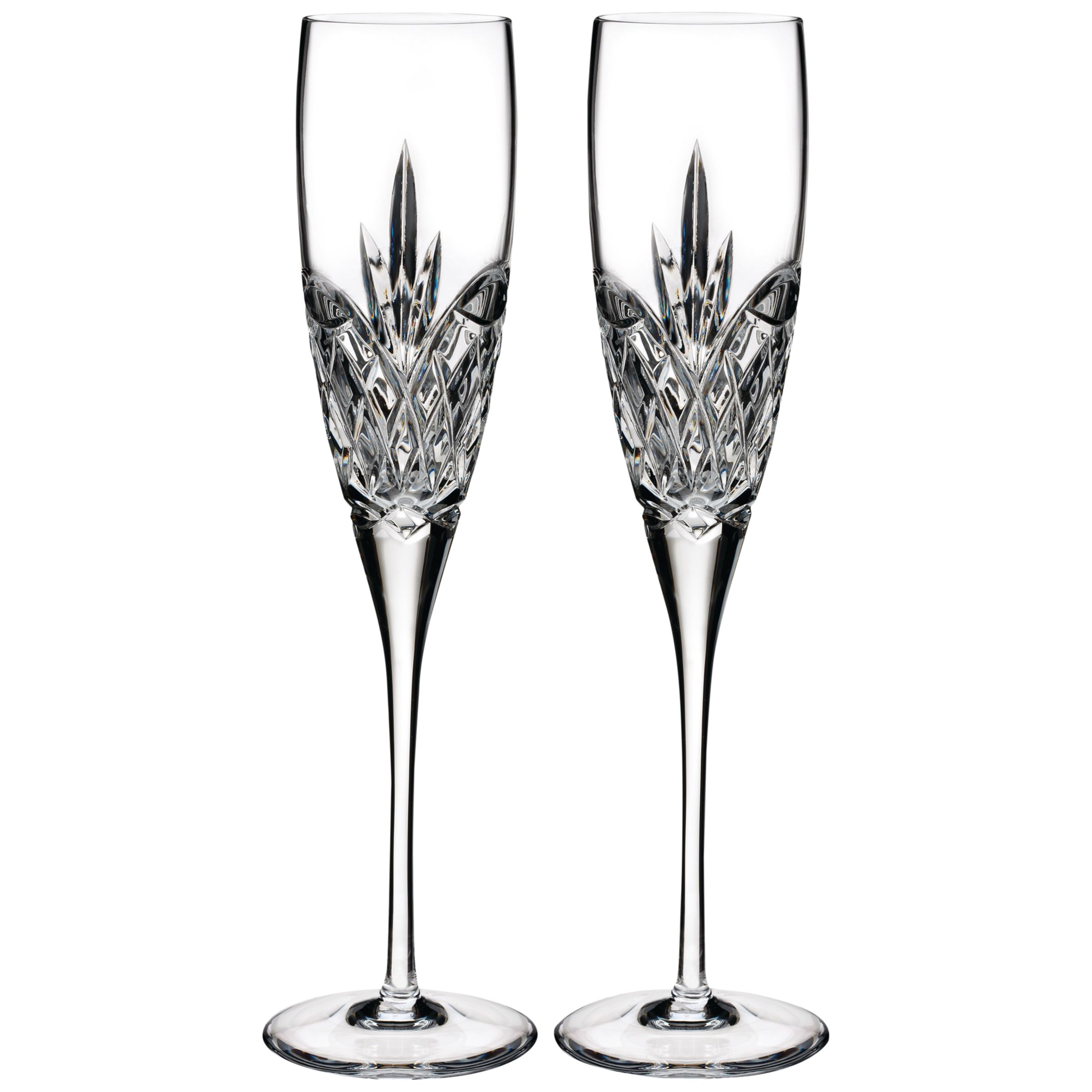 Waterford Waterford Forever Flute, Set of 2