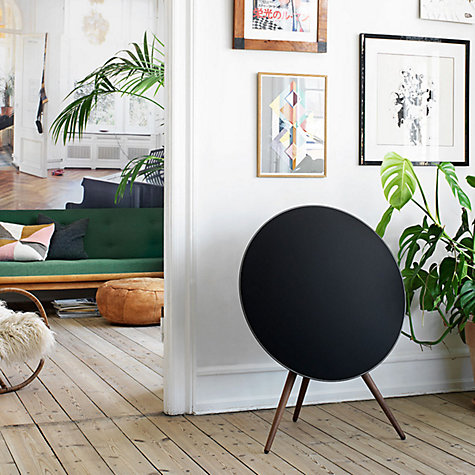 buy b o play by bang olufsen beoplay a9 bluetooth airplay google cast dlna music system. Black Bedroom Furniture Sets. Home Design Ideas