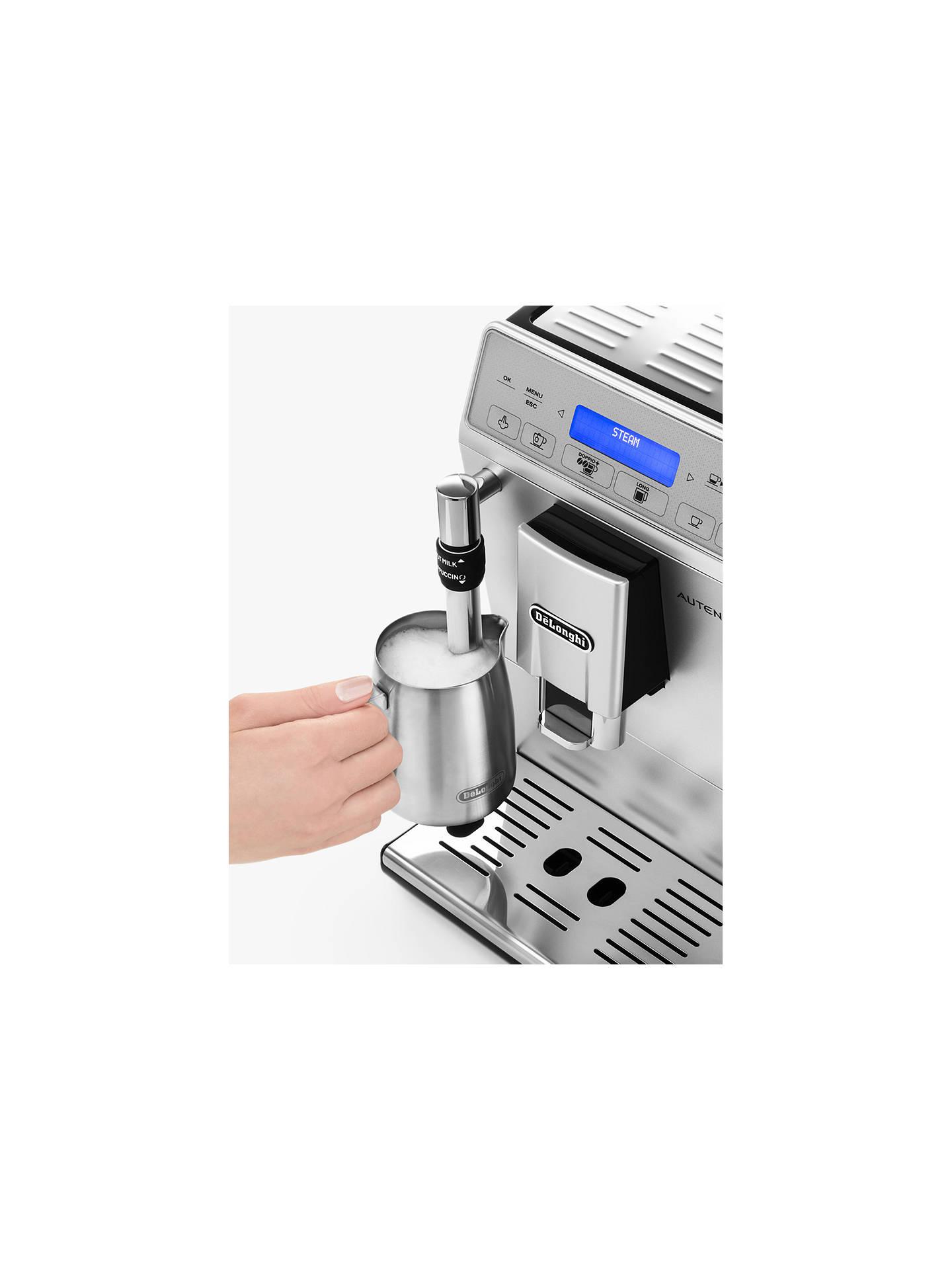 d57f360ad41 ... Buy De'Longhi Autentica Plus ETAM 29.620.SB Bean-to-Cup Coffee ...