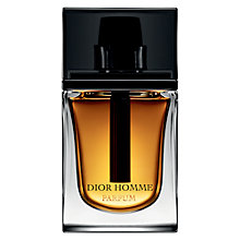 Buy Dior Homme Parfum, 75ml Online at johnlewis.com