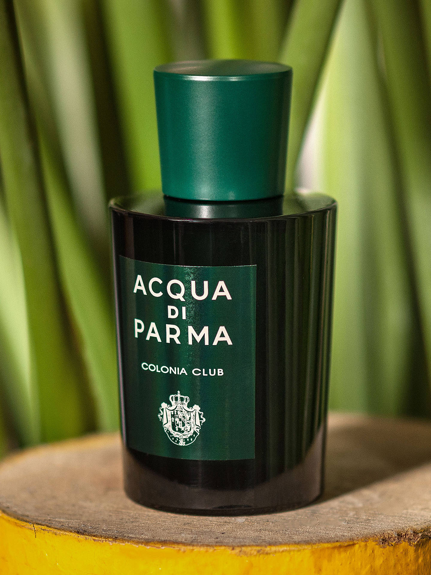 Buy Acqua di Parma Colonia Club Eau de Cologne, 50ml Online at johnlewis.com