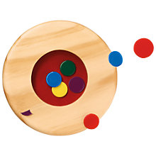 Buy John Lewis Tiddlywinks Game Online at johnlewis.com