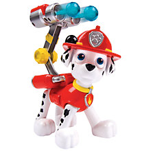 Buy Paw Patrol Jumbo Action Pups, Assorted Online at johnlewis.com