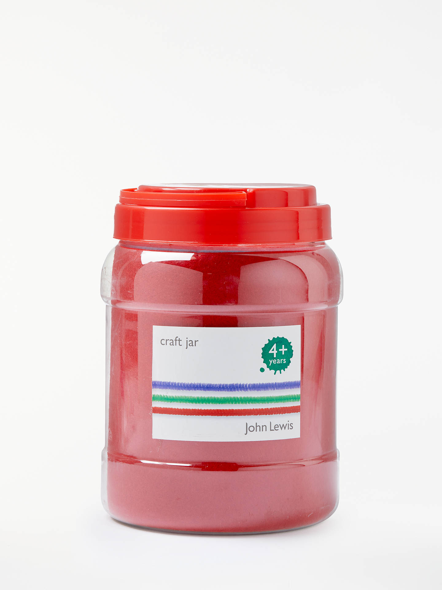 BuyJohn Lewis & Partners Craft Jar Online at johnlewis.com