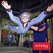 Buy Red Letter Days Kids Indoor Skydiving for Two Online at johnlewis.com
