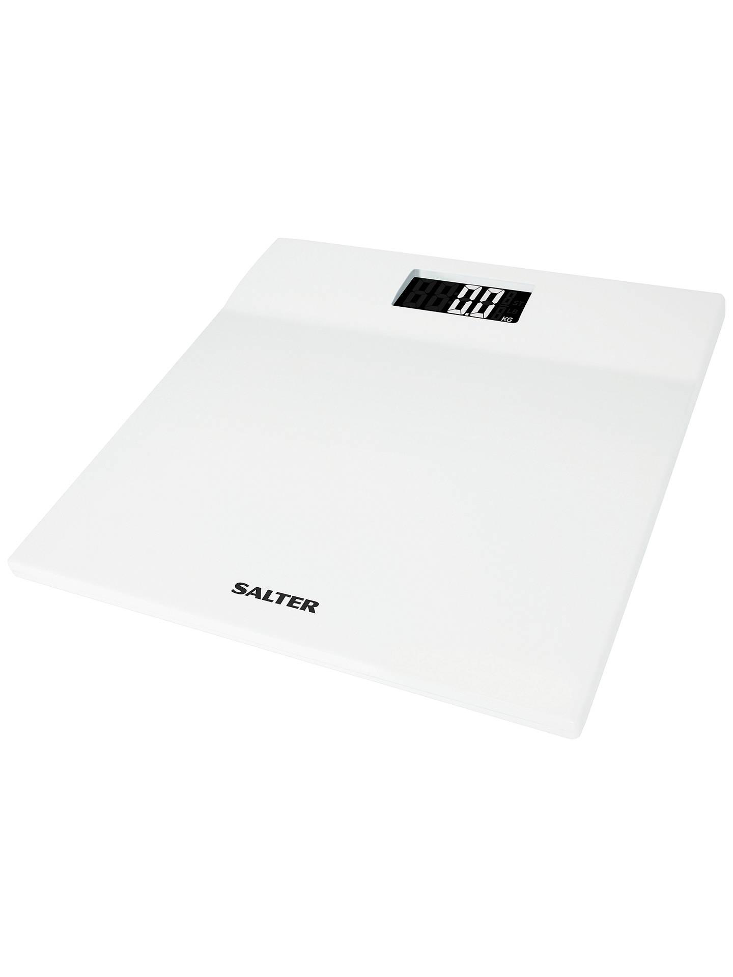 Salter Slimline Digital Bathroom Scale