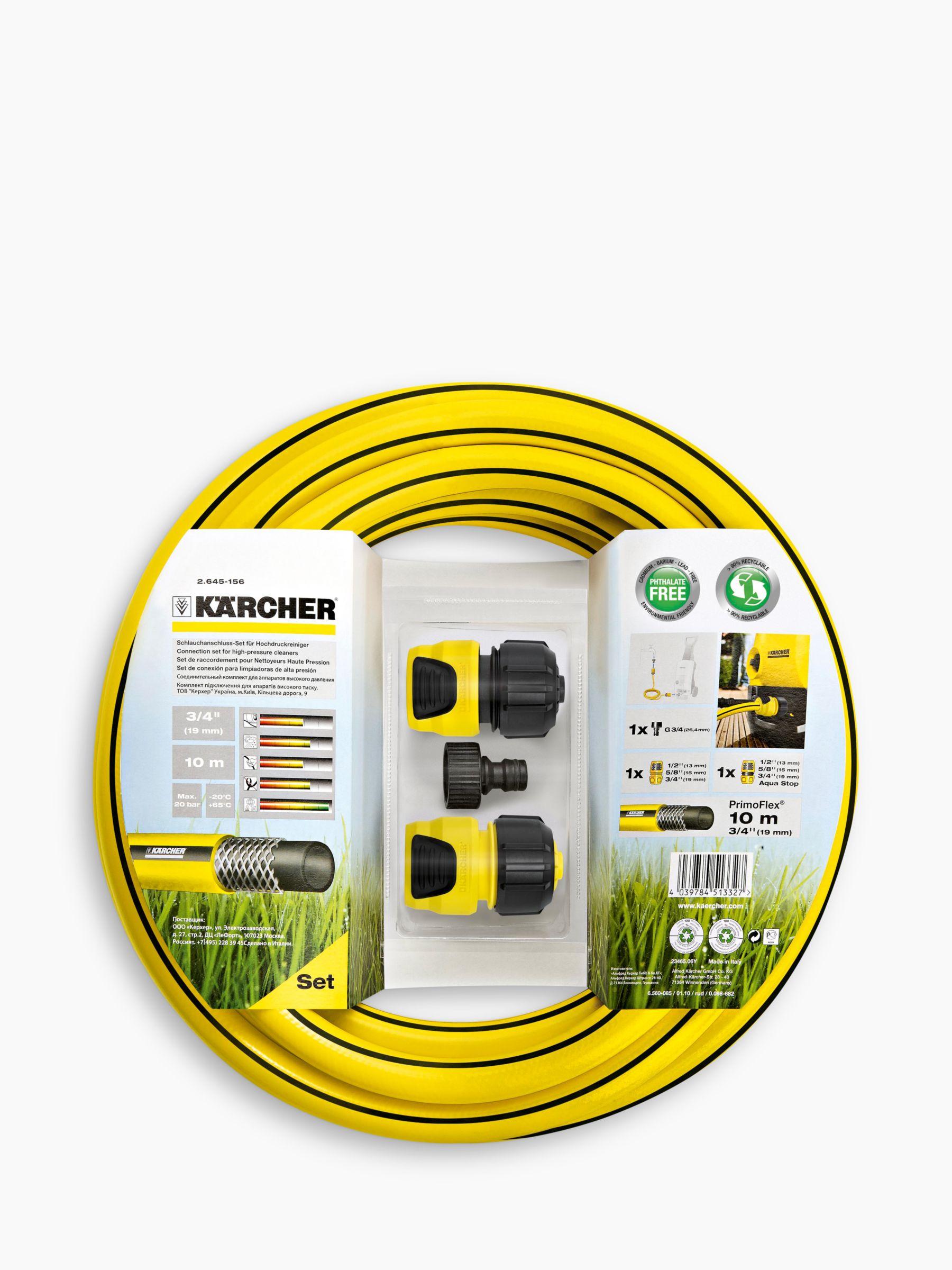 Karcher Kärcher Hose Connector Set