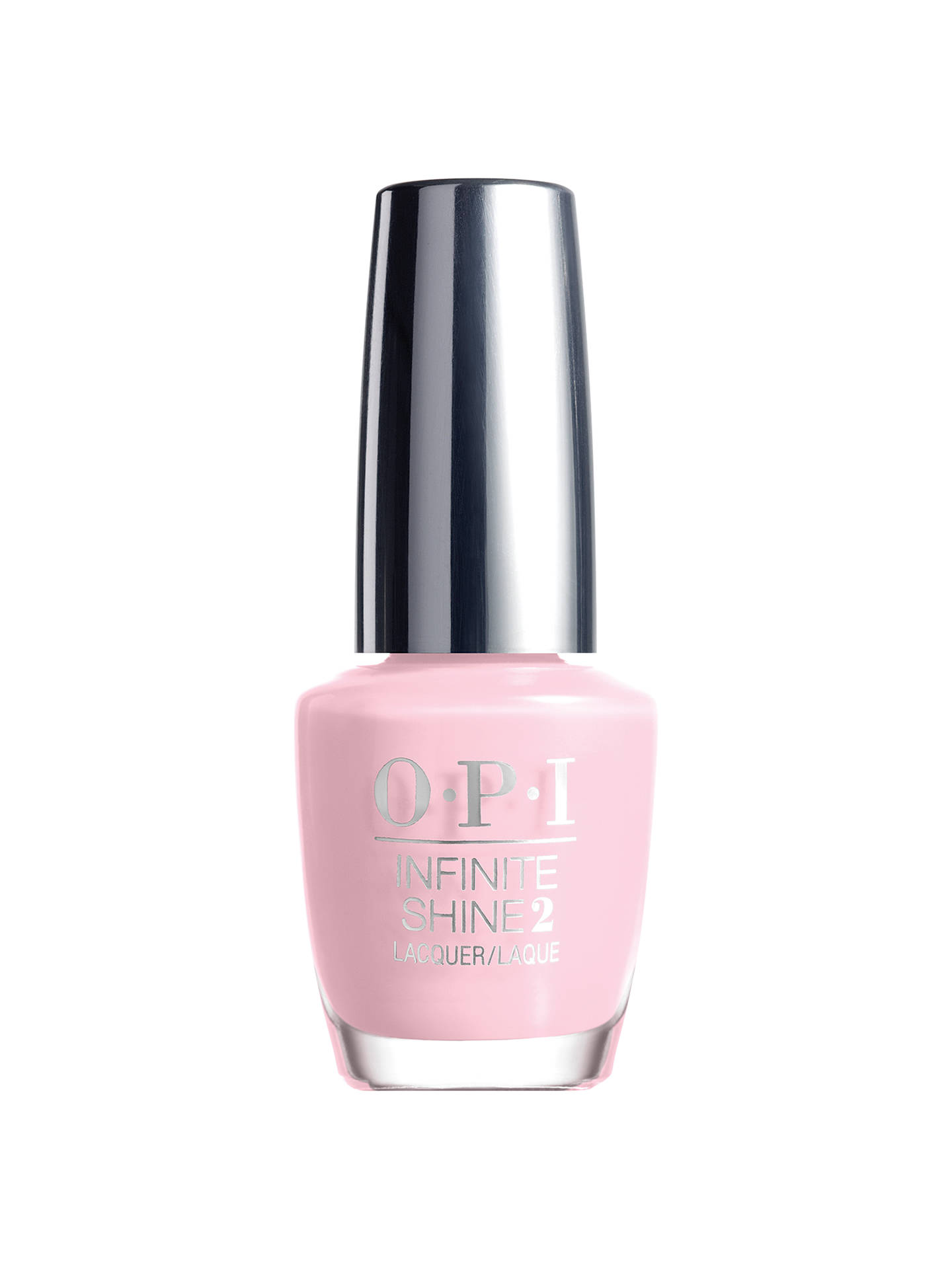 OPI Infinite Shine 2 Nail Lacquer, 15ml at John Lewis & Partners