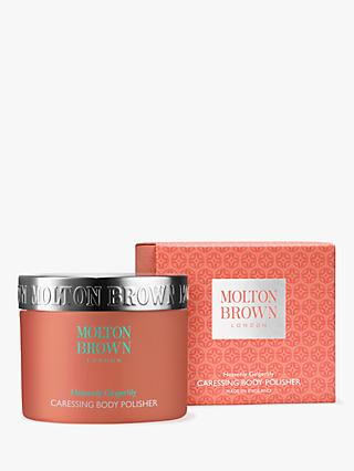 Molton Brown Heavenly Gingerlily Body Polisher, 250ml