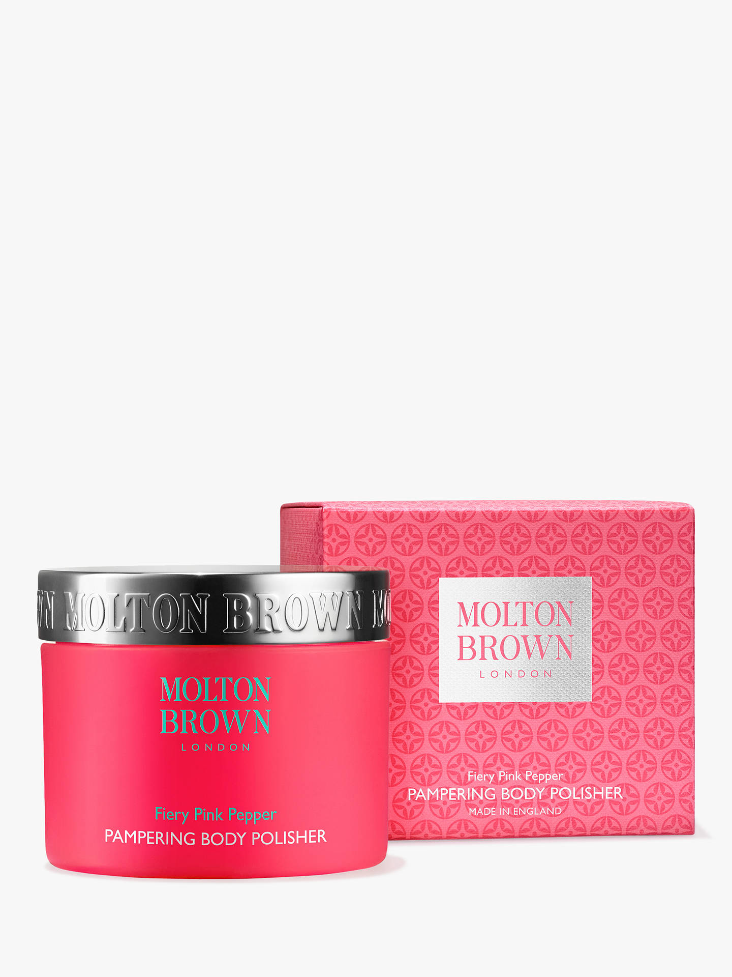 71701f091087 Buy Molton Brown Fiery Pink Pepperpod Pampering Body Polisher