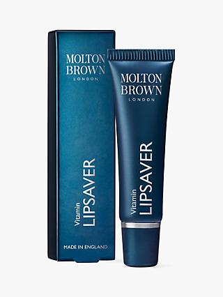 Molton Brown Men's Protecting Vitamin Lipsaver, 10ml