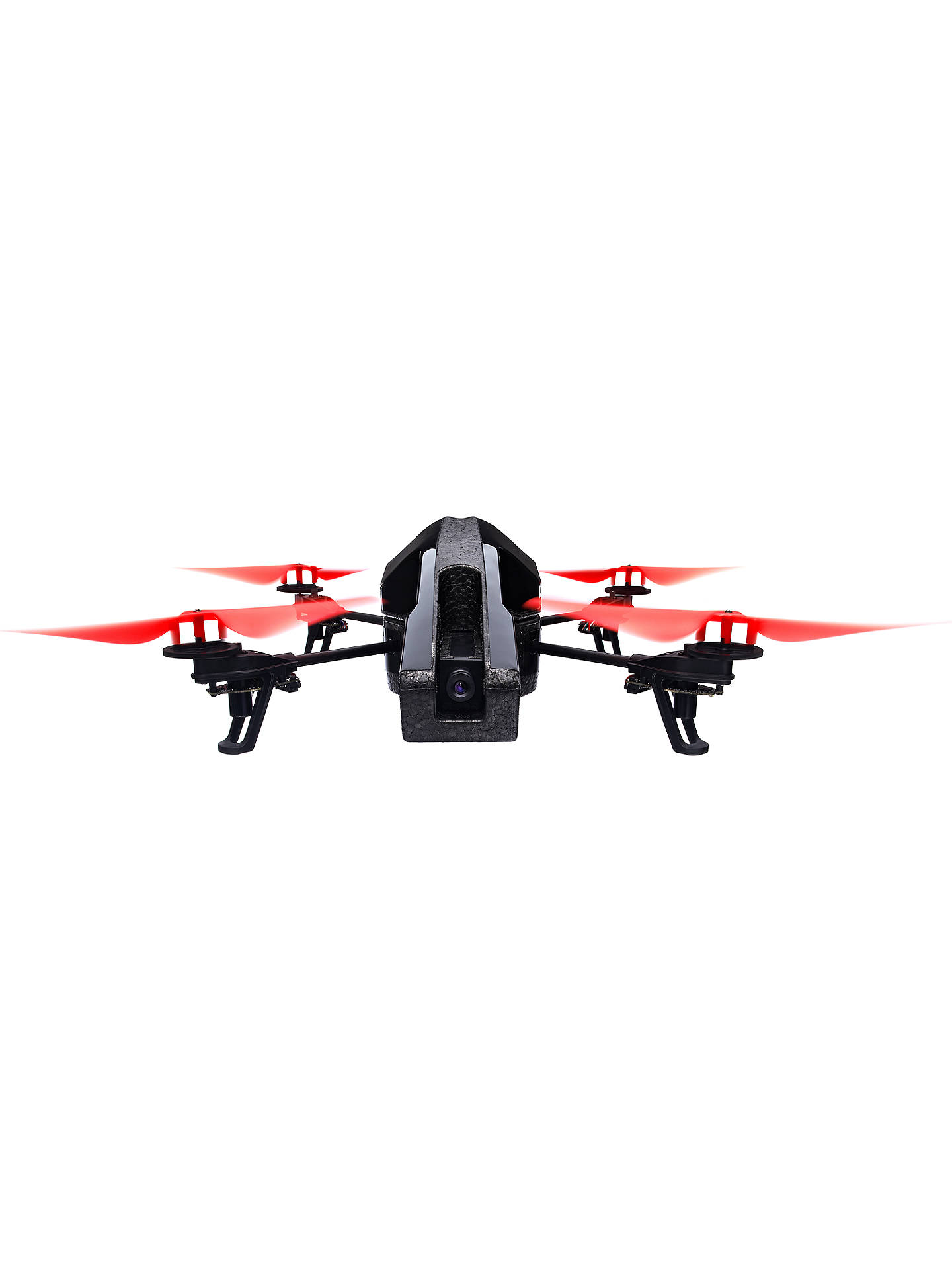 parrot ar drone 2 0 power edition wi