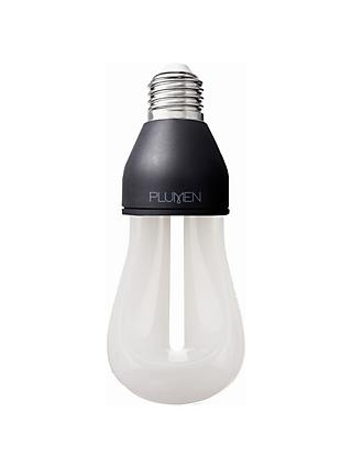 Plumen 5W ES Eco LED Decorative Bulb, White