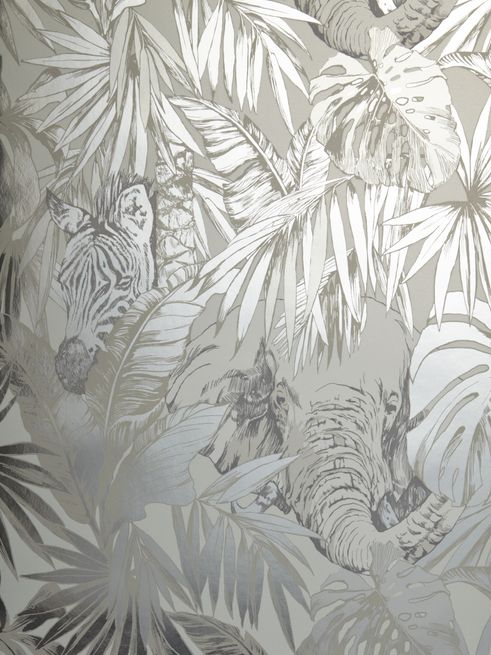 Prestigious Textiles Prestigious Textiles Maharajah Wallpaper