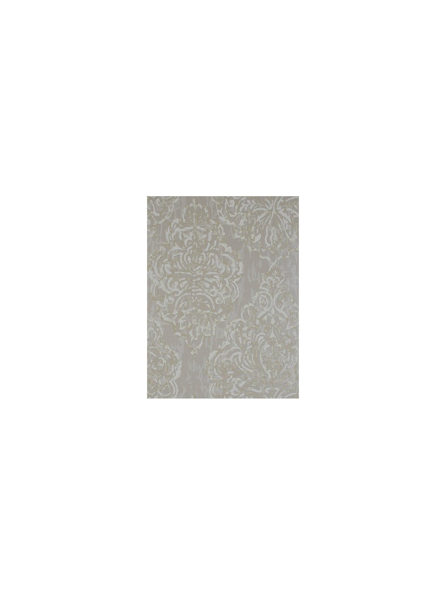 Zellige Colone : Prestigious textiles zellige wallpaper at john lewis